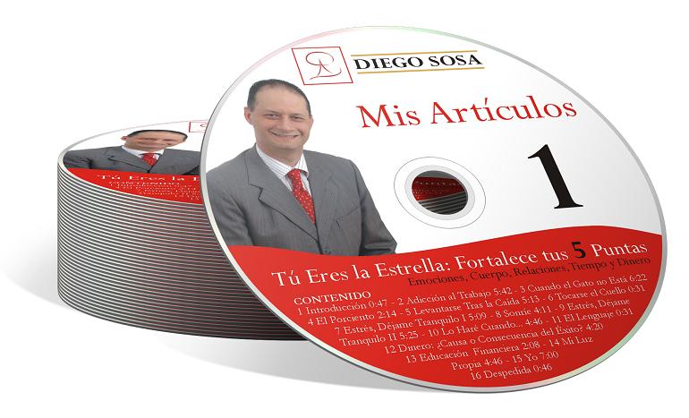 Audioartículos 1