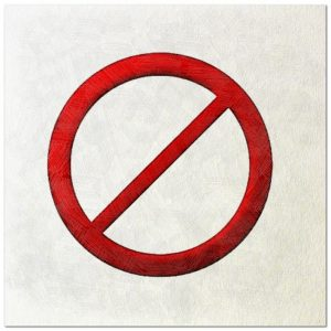 PROHIBIR NO ES CONVENCER