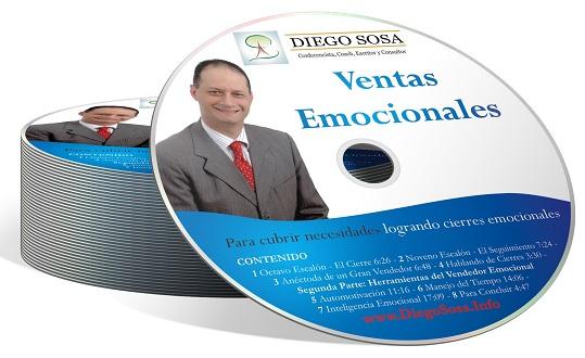 Audiolibro Ventas Emocionales