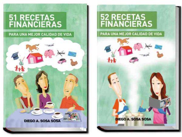 Colección Recetas Financieras