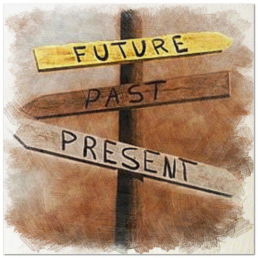 Vivir depende de decisiones personales
