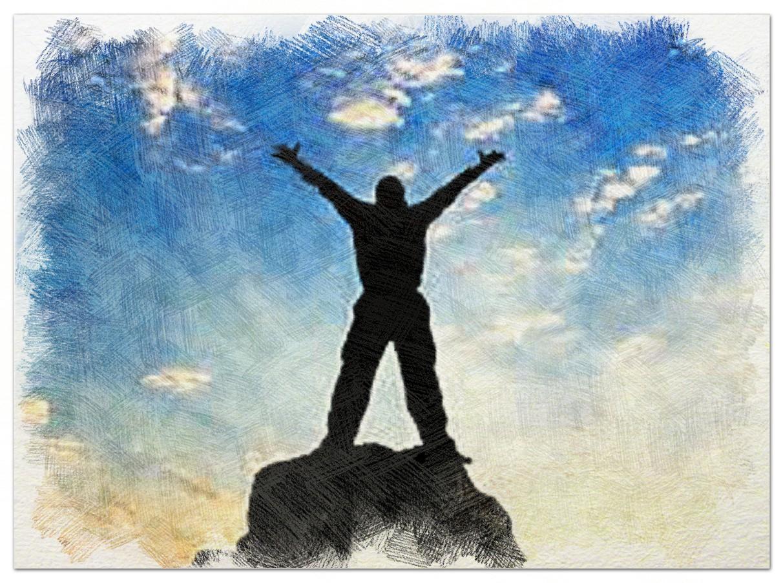 El éxito no llega, se busca