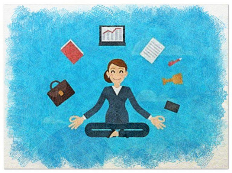 ¿A quién le conviene el estrés?