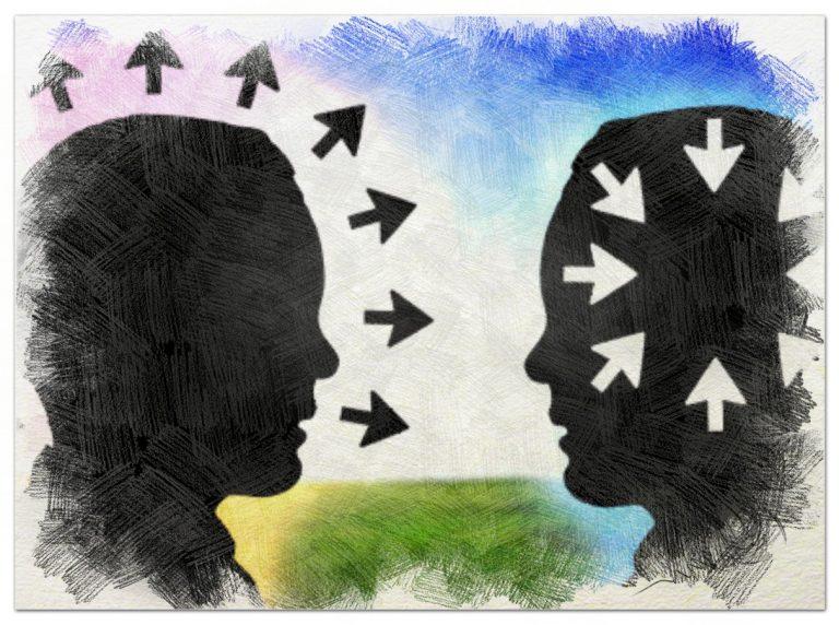 Extrovertido o introvertido: ¿Qué es mejor?: Podemos ser de los dos, depende la ocasión