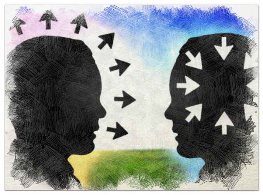 Extrovertido introvertido: ¿Cómo soy y cómo ser?