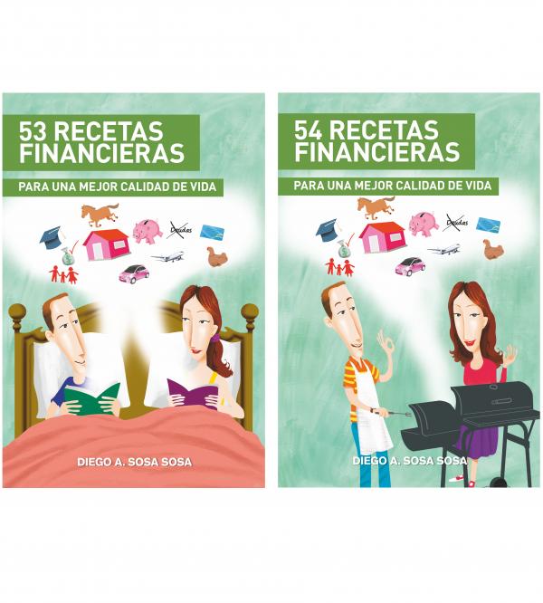 53 y 54 Recetas Financieras