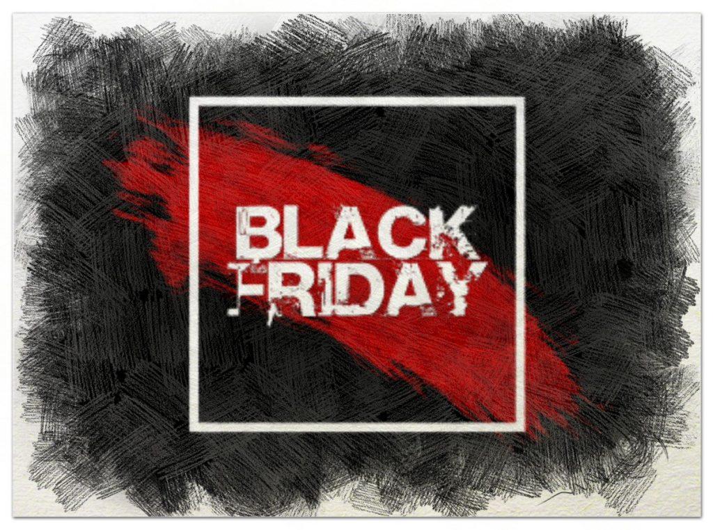 Me pasé en el Black Friday: ¿Ahora qué hago?: Una vez descubrimos que gastamos más de lo pensado