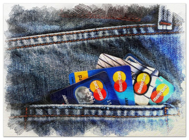 Cómo sacarle provecho a la tarjeta de crédito