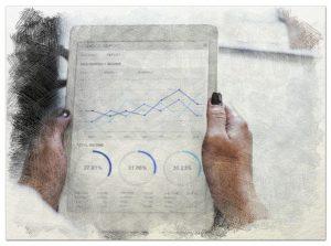 7 niveles de vida financiera: Desde el -2 al +4